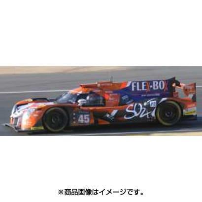 S5828 [1/43スケール Ligier JS P217 ‐ Gibson No.45 Le Mans 2017 Algarve Pro Racing M. Patterson - M. McMurry - V. Capillaire]