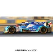 S5829 [1/43スケール Dallara P217 ‐ Gibson No.47 Le Mans 2017 Cetilar Villorba Corse R. Lacorte - G. Sernagiotto - A. Belicchi]
