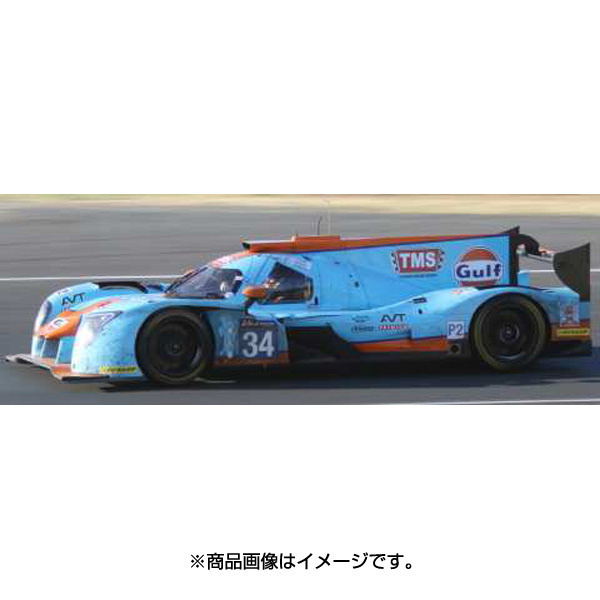 18S324 [1/18スケール Ligier JS P217 - Gibson No.34 Le Mans 2017 Tockwith Motorsports N. Moore - P. Hanson - K. Chandhok]