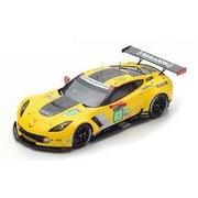 18S327 [1/18スケール Chevrolet Corvette C7.R No.63 Le Mans 2017 Corvette Racing - GMJ. Magnussen - A. Garcia - J. Taylo]