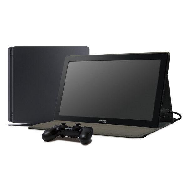 PS4-087 [Portable Gaming Monitor for PlayStation 4]