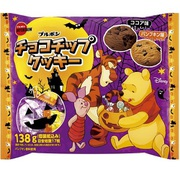 限定 チョコチップクッキー ファミリーサイズHW 138g