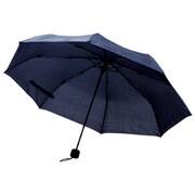 TW16SS-024 [折畳傘 メンズ 晴雨兼用 ネイビー 55cm]