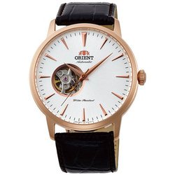 ヨドバシ.com - オリエント ORIENT RN-AG0011S [腕時計 オリエント スタンダード セミスケルトン レザータイプ] 通販【全品無料配達】