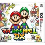 マリオ&ルイージRPG1 DX [3DSソフト]
