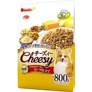 ビタワン チーズィー クワトロチーズとビーフ仕立て 800g [総合栄養食 ドライフード 犬 国産]