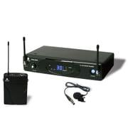 KWS-899P/LM-60 ワイヤレスピンマイクセット [ワイヤレスシステム]