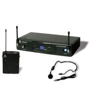 KWS-899P/HM-38 ワイヤレスヘッドセットマイクセット [ワイヤレスシステム]
