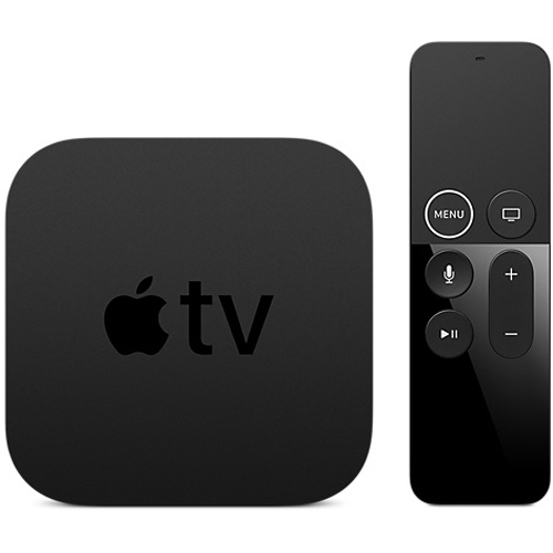 Apple TV 4K 64GB [MP7P2J/A]