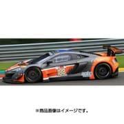 SB153 [ダイキャストミニカー McLaren 650 S GT3 No.188 24H SPA 2017 Garage 59A. West - C. Goodwin - C. Harris - B. Ellis]