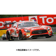 SB160 [ダイキャストミニカー Mercedes-AMG GT3 No.88 24H SPA 2017 AKKA ASPF. Serralles - D. Juncadella - T. Vautier]