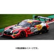 SB163 [ダイキャストミニカー Mercedes-AMG GT3 No.89 24H SPA 2017 AKKA ASPD. Perfetti - A. Fontana - L. Badey - N. Bastian]