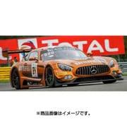 SB165 [ダイキャストミニカー Mercedes-AMG GT3 No.84 24H SPA 2017 HTP MotorsportJ. Eriksson - M. Buhk - F. Perera]