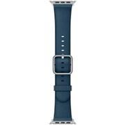 Apple Watch 38mm ケース用 クラシックバックル コスモスブルー [MQV02FE/A]