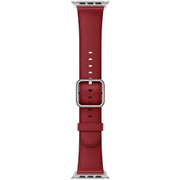 Apple Watch 38mm ケース用 クラシックバックル (PRODUCT)RED [MR392FE/A]