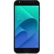 ZD552KL-BK64S4 [ZenFone 4 Selfie Pro SIMフリースマートフォン 5.5型ワイド フルHD 1920×1080/Android 7.1.1/Qualcomm Snapdragon 625 2.0GHz/メモリ4GB/ROM64GB/IEEE802.11b/g/n/Bluetooth 4.2/LTE/指紋センサー/ネイビーブラック]