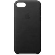 iPhone 8/iPhone 7 レザーケース - ブラック