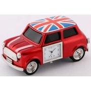 C3267-UK MiniatureClock