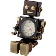 AC570-BR MiniatureClock