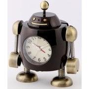 AC3043-BR MiniatureClock