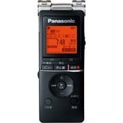 RR-XS470-K [ICレコーダー 8GB ワイドFM対応 ブラック]