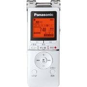 RR-XS470-W [ICレコーダー 8GB ワイドFM対応 ホワイト]