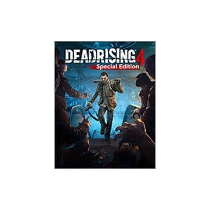 デッドライジング4SE [PS4ソフト]