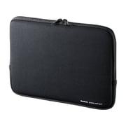 IN-MACPR1301BK [MacBook プロテクトスーツ ブラック]