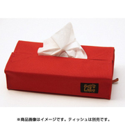 BTW-04 [Box tissue wear レッド]