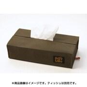 BTW-06 [Box tissue wear カーキ]