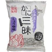 北海道ラーメン かに三昧醤油 102.5g