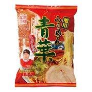 旭川 らぅめん青葉醤油 114g