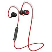 HP-S100BTR [Bluetooth対応イヤホン Simple Bluetooth Series レッド]