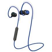HP-S100BTB [Bluetooth対応イヤホン Simple Bluetooth Series ブルー]