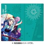 バトルガール ハイスクール オリジナル スライド手帳型 スマートフォンケース サドネver. M