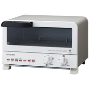 KOS-1204/W [オーブントースター]