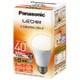LDA4LHEW2 [LED電球 一般電球タイプ 40形相当 485lm 下方向タイプ 電球色相当 密閉型器具対応]