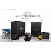モンスターハンター:ワールド コレクターズエディション [PS4ソフト]