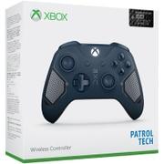 Xbox ワイヤレス コントローラー パトロール テック