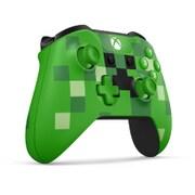Xbox ワイヤレス コントローラー Minecraft Creeper