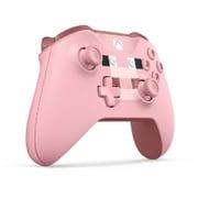 Xbox ワイヤレス コントローラー Minecraft Pig