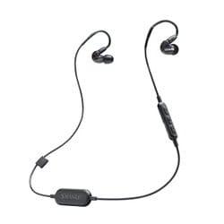 SE215-K-BT1-A [SE215 Wireless Bluetooth搭載 高遮音性イヤホン トランスルーセントブラック]