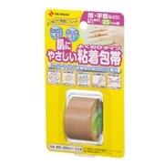 肌にやさしい粘着包帯 よくのび 25mm×3m