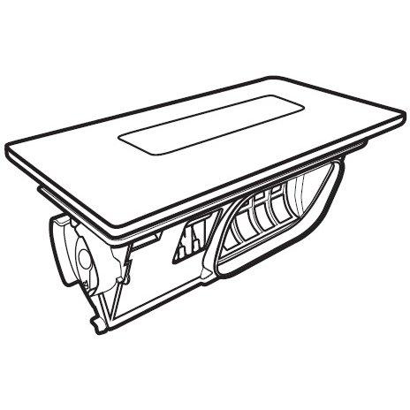 AXW2XK8TV0 [洗濯機用 乾燥フィルター]