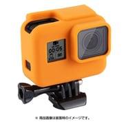 UNX-9417 [GoPro HERO5用シリコンカバー オレンジ]
