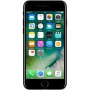 アップル iPhone 7 32GB ジェットブラック [スマートフォン]