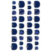 nh029 [ちことこジェルネイルステッカー ハンド用(32枚入り)]