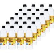 天然水 PREMIUM MORNING TEA レモン 550ml×24本