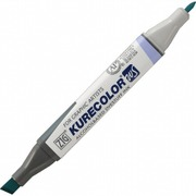 KC-3000N-334 [ZIG KURECOLOR TWIN WS PERSIAN GREEN]