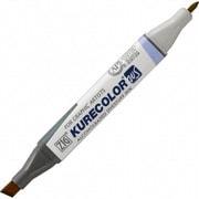 KC-3000N-705 [ZIG KURECOLOR TWIN WS BROWN]